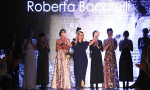 Roberta Bacarelli Fashion Show
