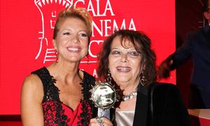Il Gala del Cinema e della Fiction