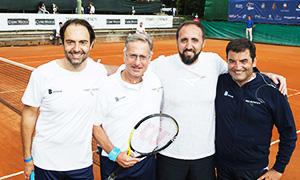Tennis&Friends