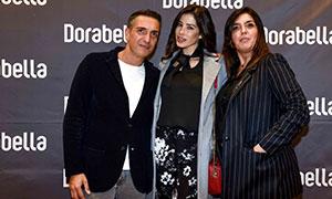 Aida Yespica testimonial Dorabella