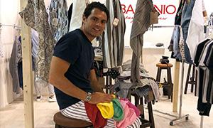 Baronio | Pantaloni perfetti ...